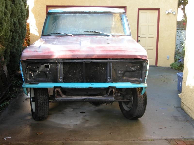 1970 Ford F250 4x4 Craigslist | Autos Weblog