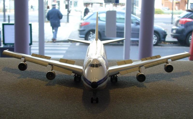 Boeing 747 128 air france 70 hasegawa 1 200 - Coup de coeur air france ...