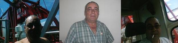 JOSE ROBALO DOS SANTOS