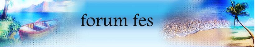 forum fes