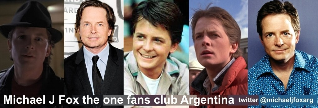 The One Fans Club Michael J Fox