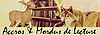 Accros & Mordus de lecture