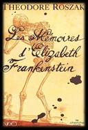 Memoires d'Elizabeth Frankenstein
