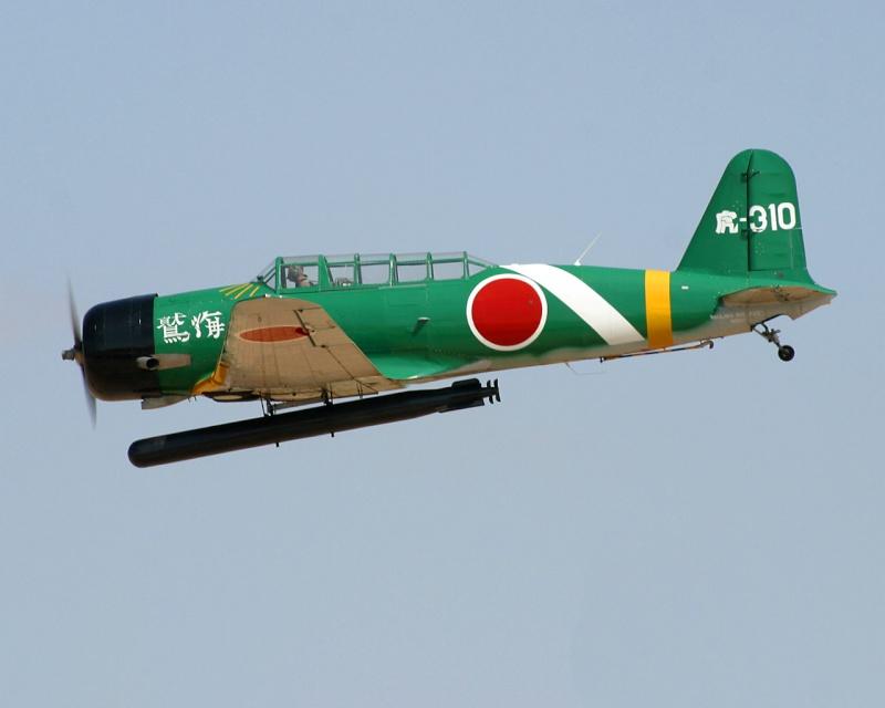 Les porte avions japonais - Porte avion japonais seconde guerre mondiale ...