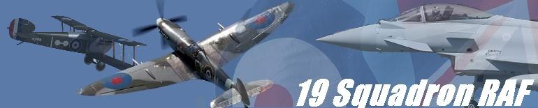 19 Squadron RAF
