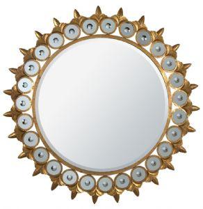 Amaterasu 39 s mirror the yata no kagami for Mirror of yata