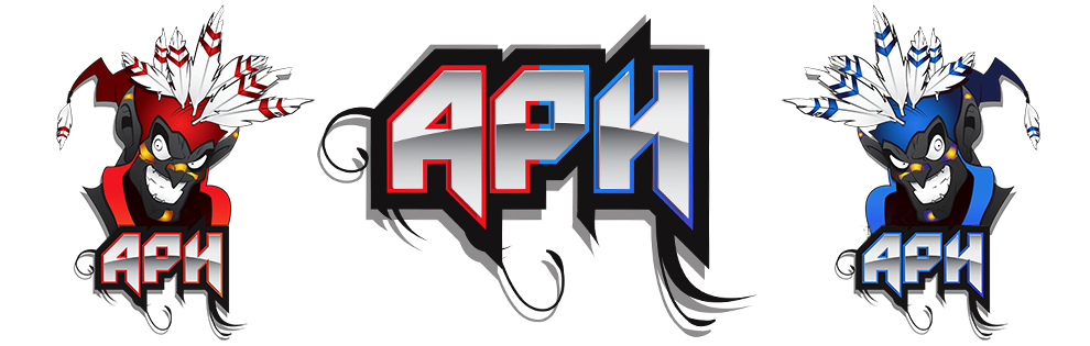 APH Association Paintball Herbretais