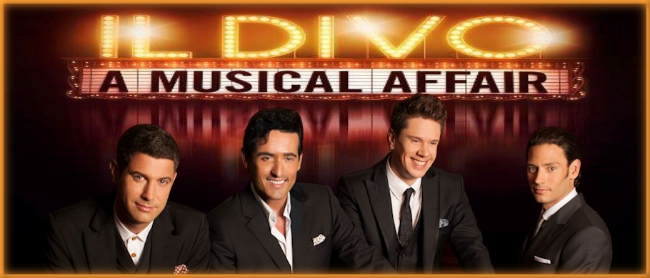 Request limit exceeded - Il divo website ...