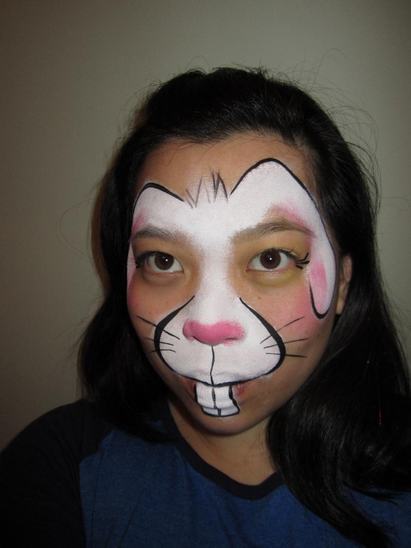 Genial Face Paint Forum