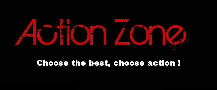 ActioN ZOne - Portal