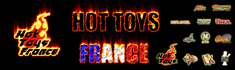 HOT TOYS FRANCE