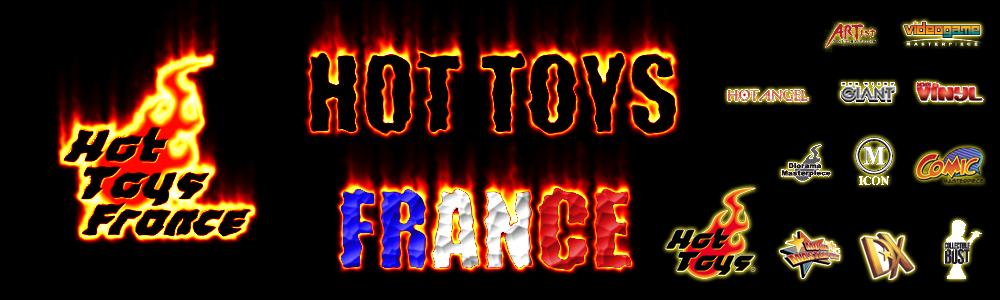 HOT TOYS FRANCE