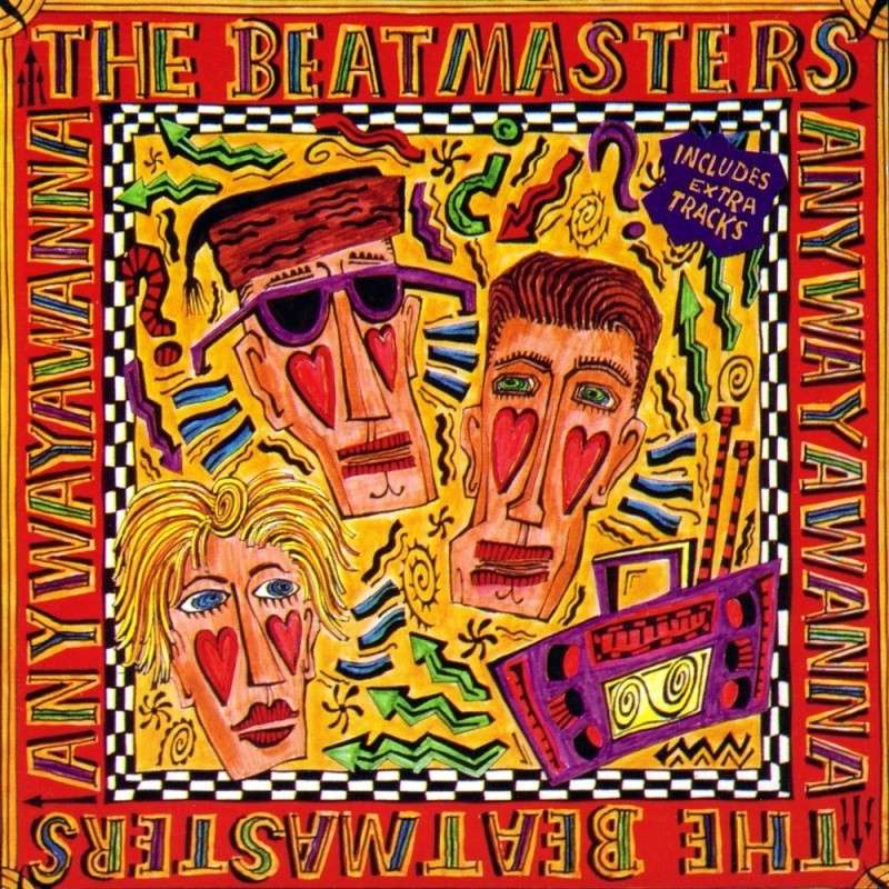 D tails du torrent the beatmasters anywayawanna flac for 1988 dance hits