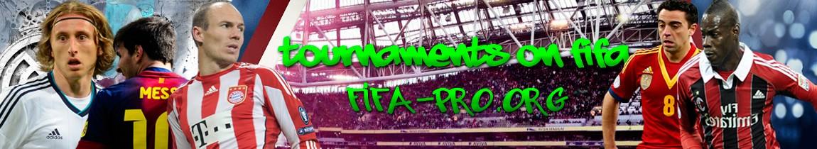 Турниры по FIFA 13 + FIFA 11 Online [ Карьера и разные другие чемпионаты онлайн]