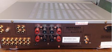 Marantz Pm7001 Ki Signature Used Sold