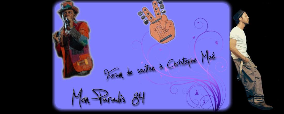 Mon Paradis 84