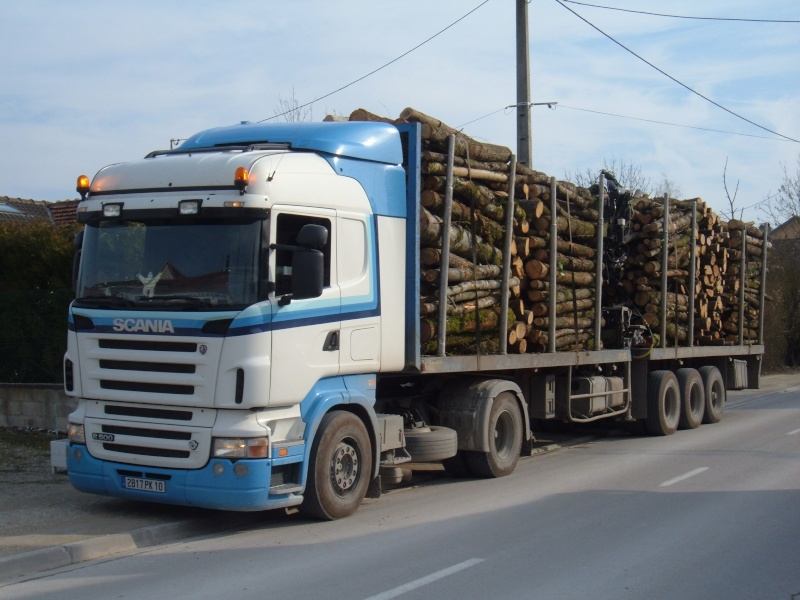 Livraison Bois Chauffage - Livraison de bois de chauffage
