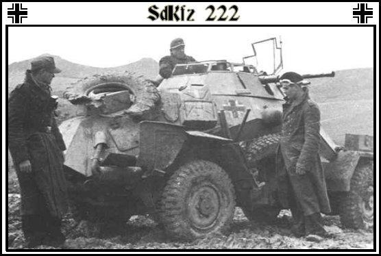 Sdkfz 222