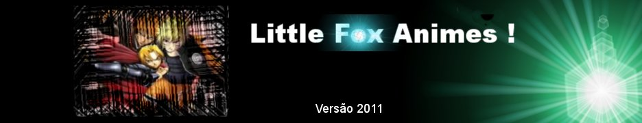Little Fox Animes