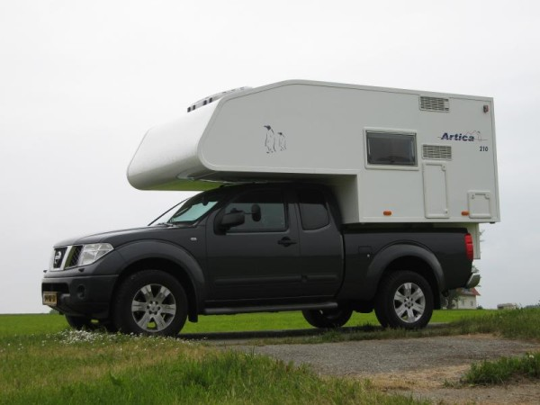 Amazing Wayward Wanderers The 8 Best OffRoad Camper Trailers  HiConsumption