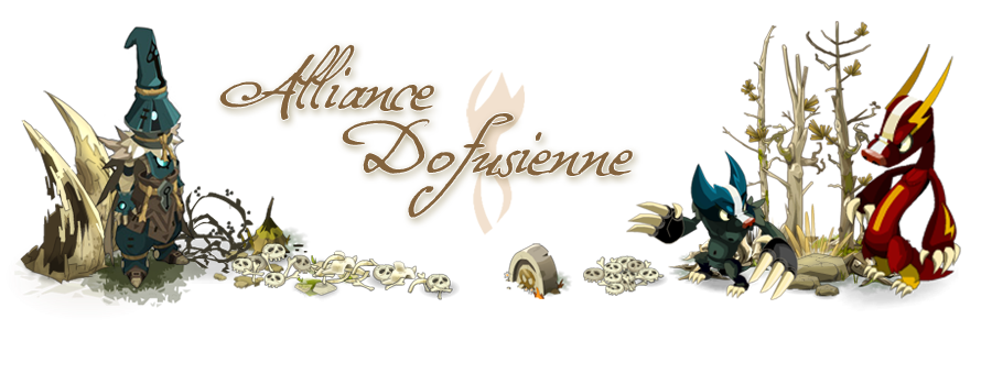 Alliance Dofusienne