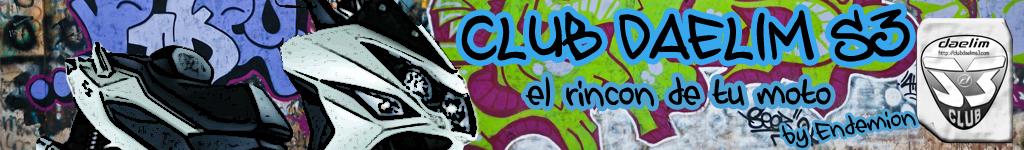 Club Daelim S3