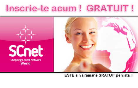 SCnet Romania