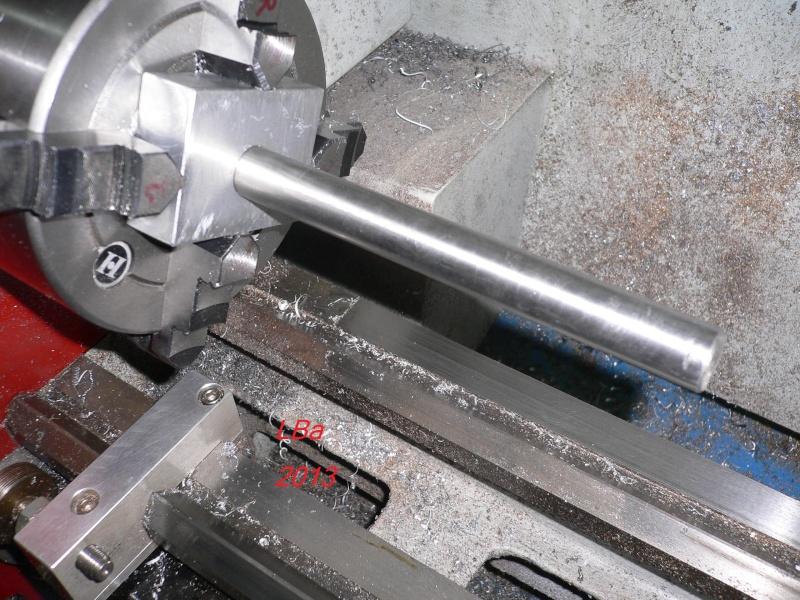 essais ajustement de 16 mm