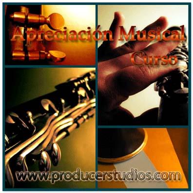 Curso de Apreciación Musical