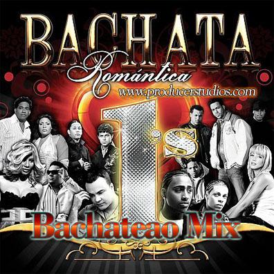bachateao mix