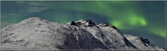 Le Glacier Boréal