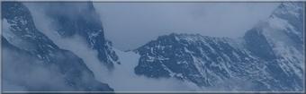 La Montagne Nuageuse
