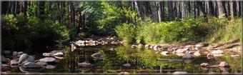 Le Ruisseau Guérisseur