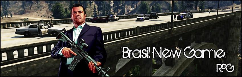 Brasil New Game