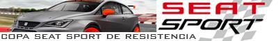 Copa Seat Sport de Resistencia (Finalizado)