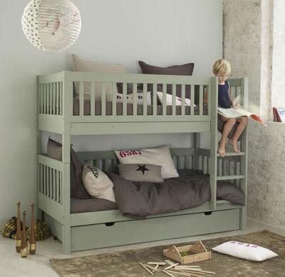 chambre mixte. Black Bedroom Furniture Sets. Home Design Ideas