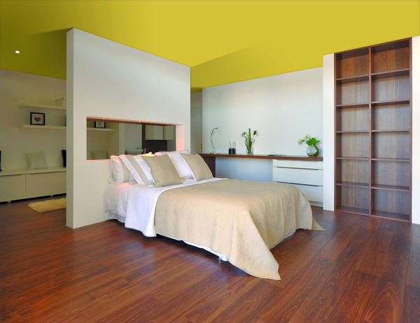 plafonds color s et d cor s associations improbables de couleurs. Black Bedroom Furniture Sets. Home Design Ideas