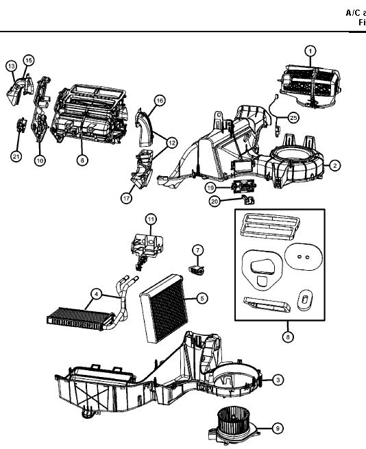 2002 Pt Cruiser Horn Location in addition Pontiac G6 Trunk Fuse Box Wiring Diagrams Diy Car 2009 in addition Kia Rondo Fuse Box Diagram also E Brake Diagram besides Chrysler Sebring 2 4 2007 Specs And Images. on chrysler sebring