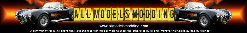 All Models Modding
