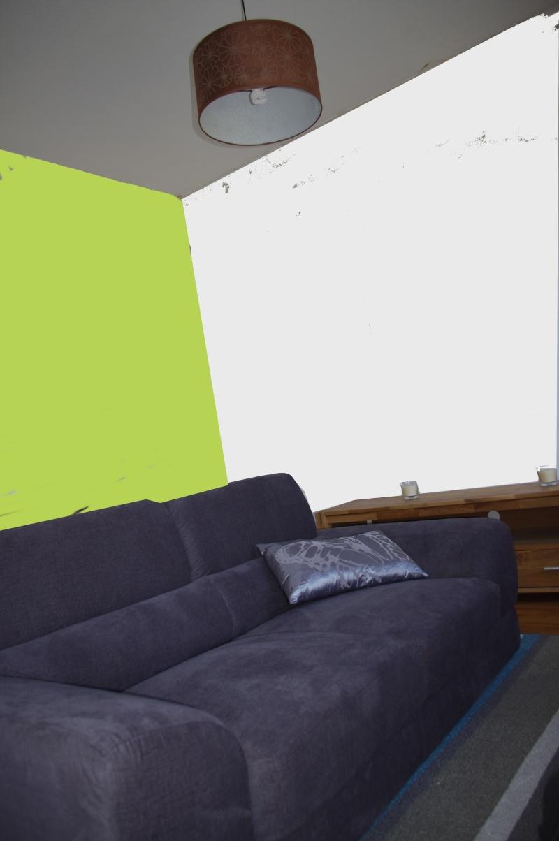 La recherche des couleurs de notre s jour salon meubles for Recherche canape