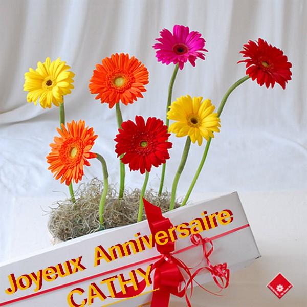Joyeux Anniversaire Cathy Cathy Et J P Page 2 Le Billet Du