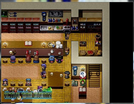 Battle Dungeons!! | Game Dev Unlimited