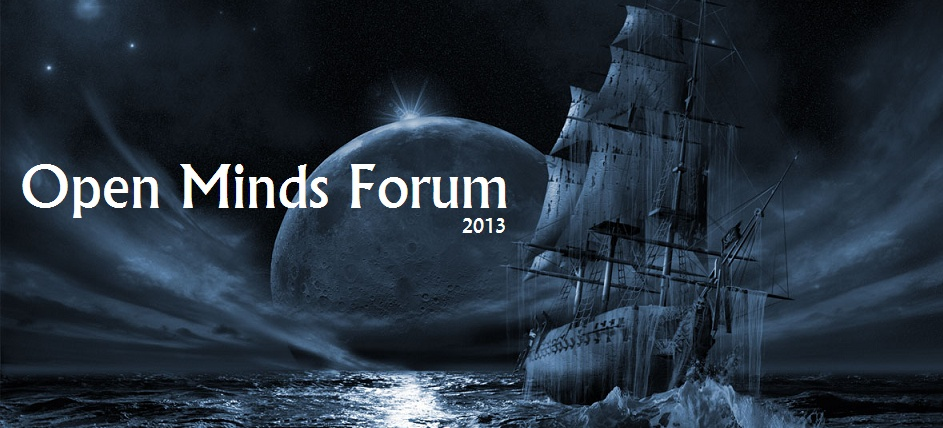 Open Minds Forum
