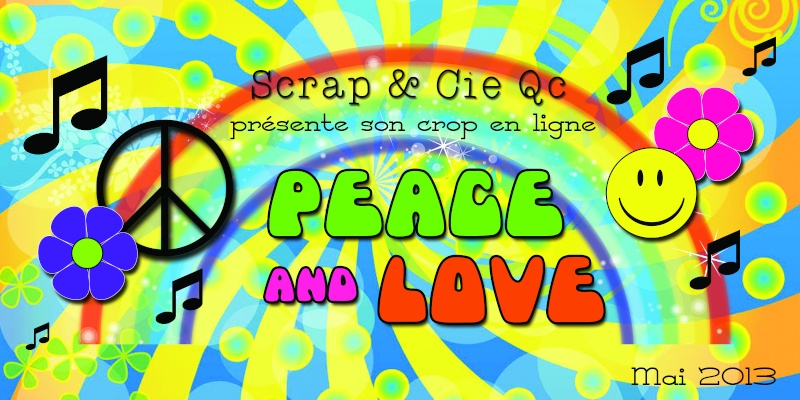 Scrap & Cie Qc : Forum d'activités