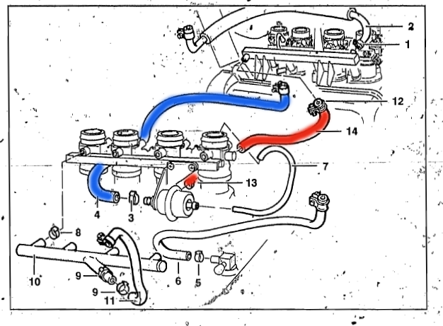 bmw k100 wiring diagram  bmw  auto fuse box diagram