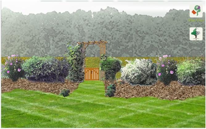 Besoin de conseil pour l 39 agencement de mon jardin au jardin d 39 ornement - Agencement jardin ...
