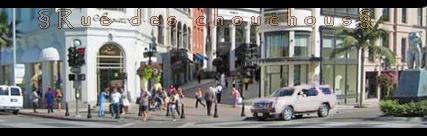 Rue des chouchou