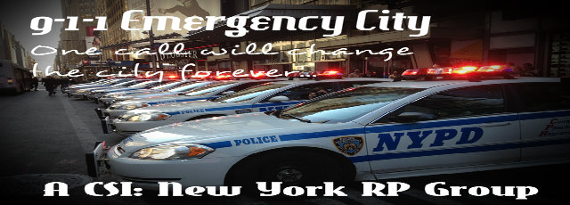 911 Emergency City