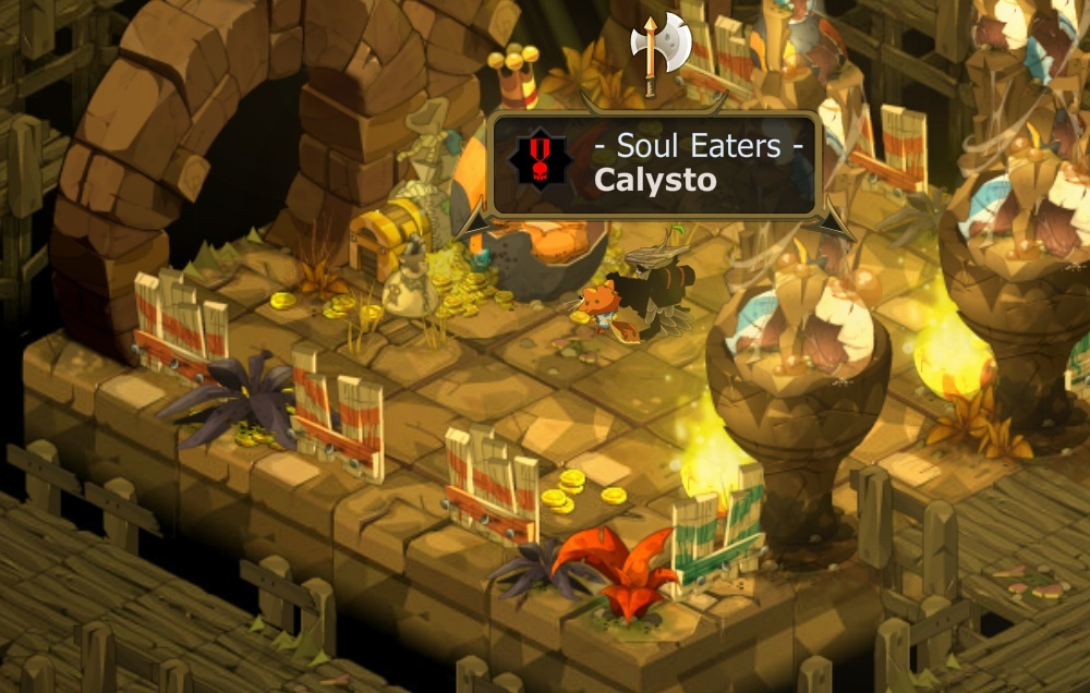 - Soul Eaters -