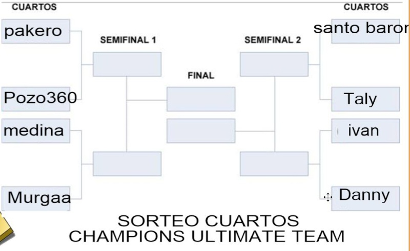 Sorteo de cuartos de final for Euroliga cuartos de final